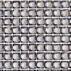 Peel And Stick Trim Resin 4mm Square Black Diamond 53x23cm